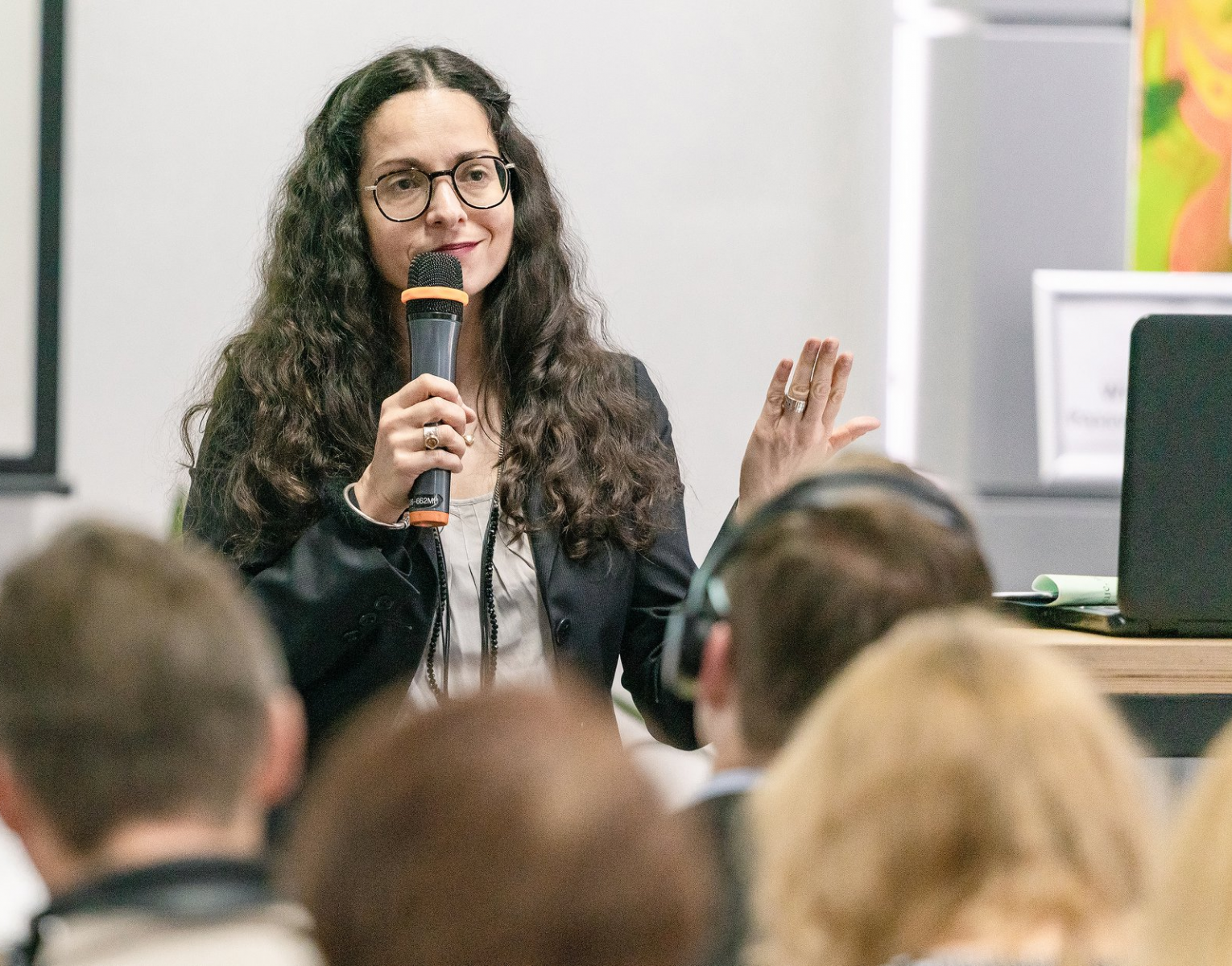 Present Past Forum. Processing the Past to Shape the Future  - 14 June 2019, Kyiv.