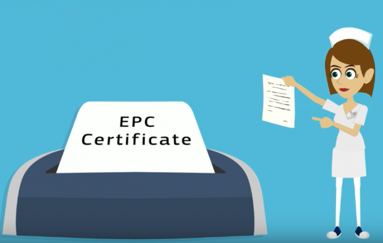 News from Europe_EPC Video
