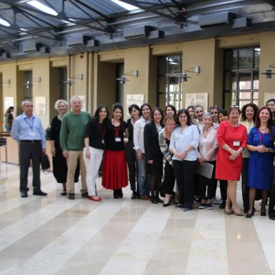 European Semester - Board of Ethics - April 2016 Istanbul, participants