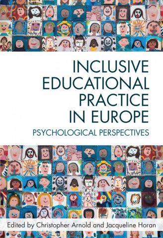 Recent Publications_InclusiveEducationalPracticeEurope