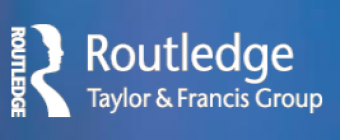 Recent Publications_Routledge_logo